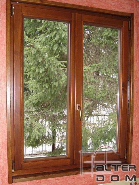 Drzwi Balkonowe Dwuskrzydlowe Z Ruchomym Slupkiem