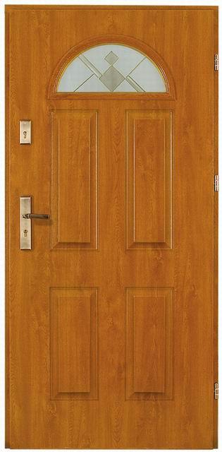 drzwi Juwent złoty dąb
